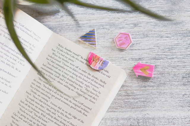Design-you-own-personalized-creative-bookmark-for-attractive-reading