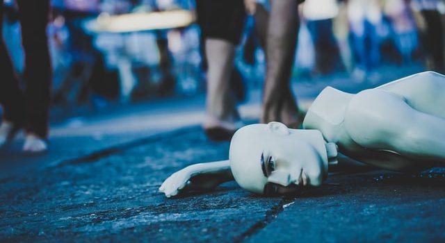 Lifeless-Body