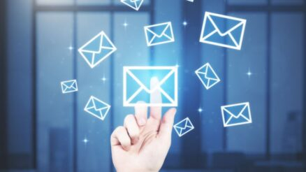 Networking-Emails